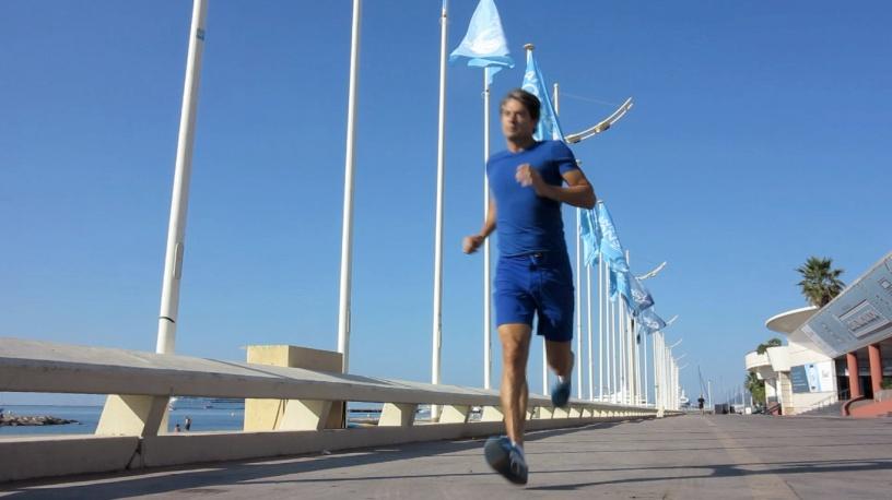 Maarten Schafer - CoolBrands - at #CannesLions #MaartenSchafer