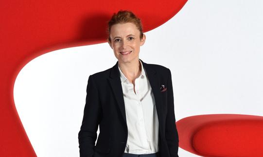 Aldina Duarte Ramos - Wellness Expert