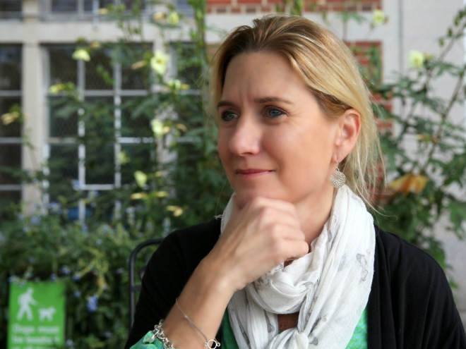 Elizabeth Marks adforum liz a. marks New York Paris