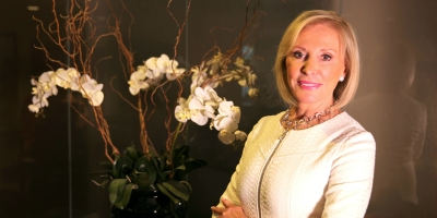 Janice Reals Ellig - Co CEO Chadick Ellig - IIC Partners