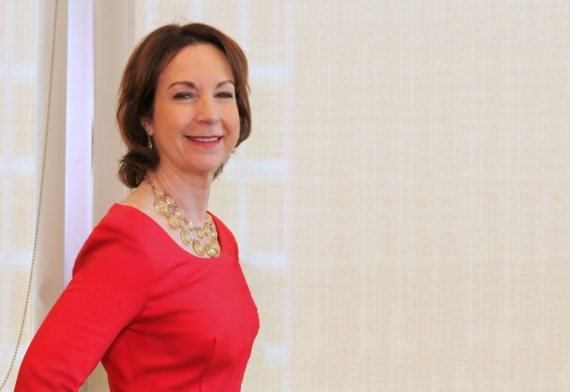 Susan Chadick - Co-CEO Chadick Ellig - Boutique Executive Search Firm New York