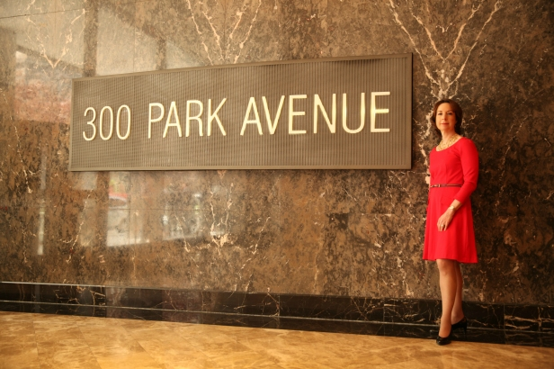Susan Chadick - Co-CEO Chadick Ellig - Boutique Search Firm New York
