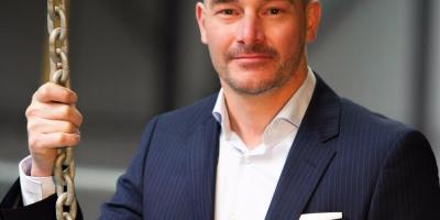 Ronny van Baal - Director SkyDeck Europe - QuickDeck