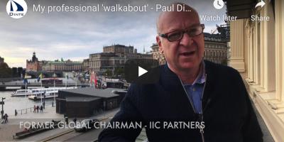 Paul Dinte - IIC Partners