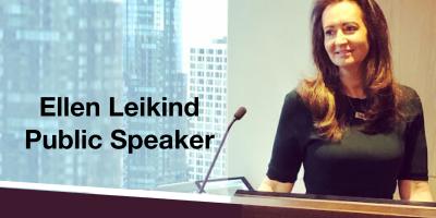 Ellen Leikind - Poker Divas