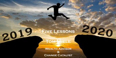 Tom Miele - Wealth Advisor - Change Catalyst
